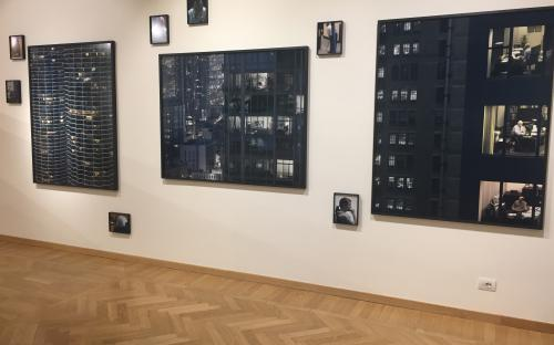 MICHAEL WOLF_LIFE IN CITIES_FONDAZIONE STELLINE