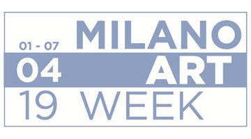 MILANO ARTWEEK | 6 x 6